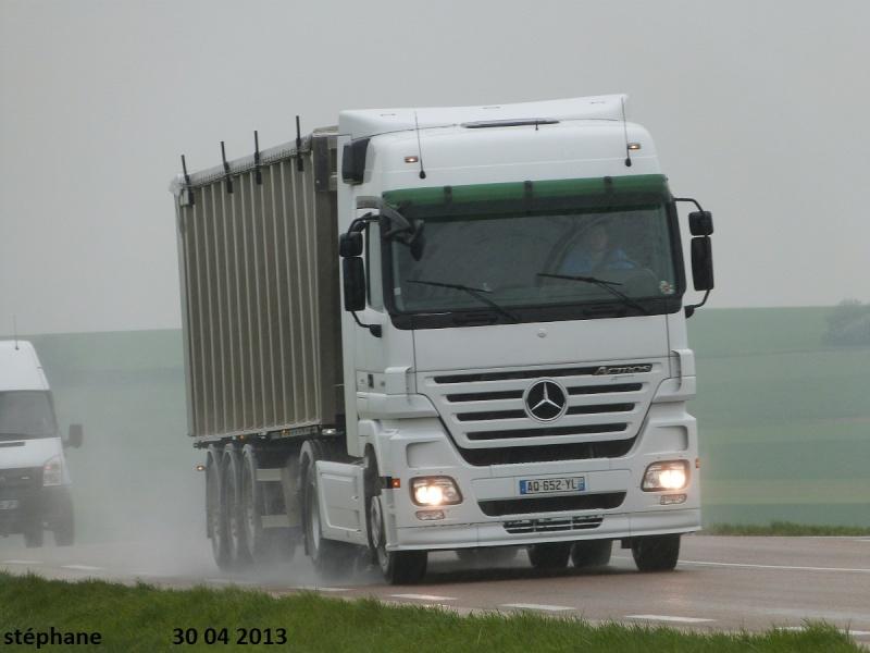Mercedes Actros MP 1,2 et 3 - Page 5 P1090814