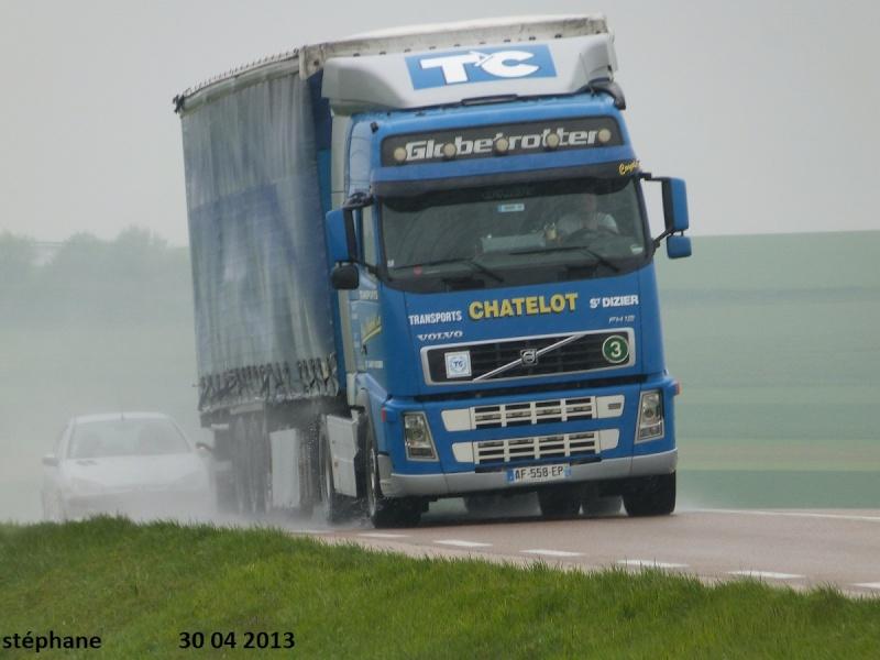 Transports Chatelot (Saint Dizier 52) - Page 2 P1090826