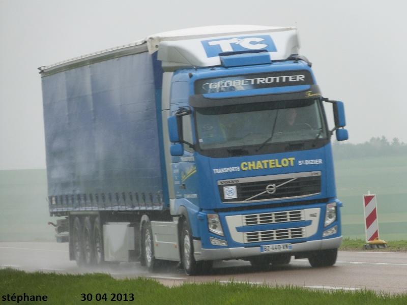 Transports Chatelot (Saint Dizier 52) - Page 2 P1090827