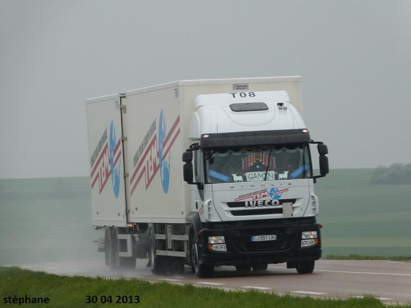 TEM Trans Europe Meuble (Les Essarts 85) P1090851
