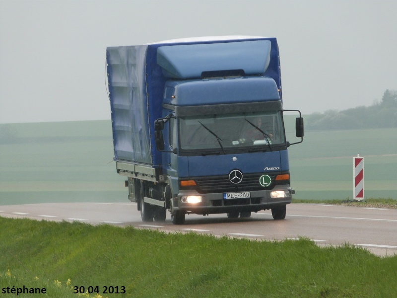 Mercedes Atego - Page 2 P1090852