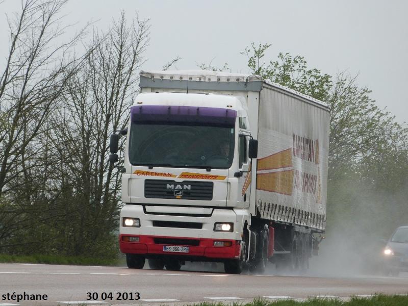 Carentan Transports (Groupe Demeautis) (Saint Hilaire Petitville, 50) P1090937