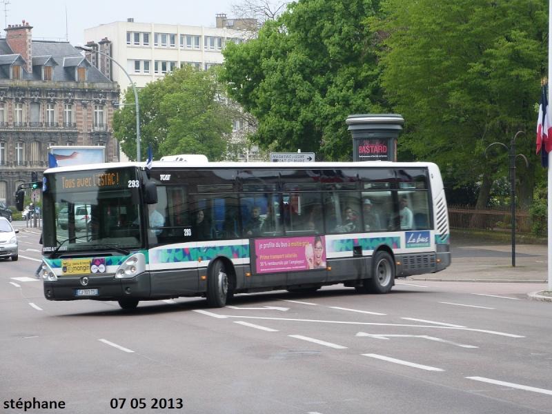 Cars et Bus de la région Champagne Ardennes - Page 4 P1100024