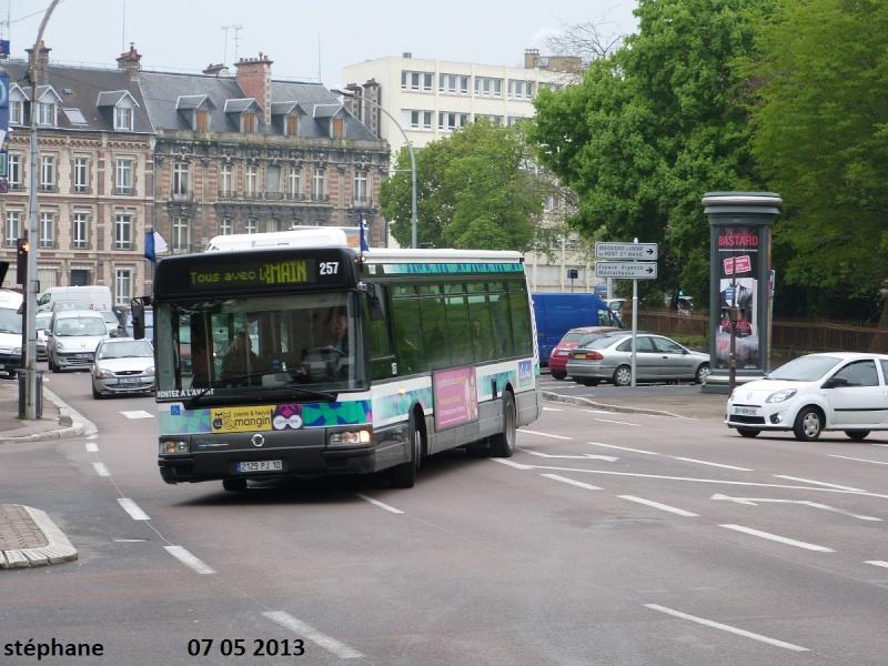 Cars et Bus de la région Champagne Ardennes - Page 4 P1100025