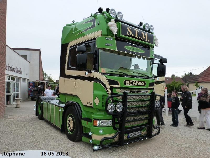 S.T.M (Société Transports Moule)(Pars les Romilly, 10) P1100132