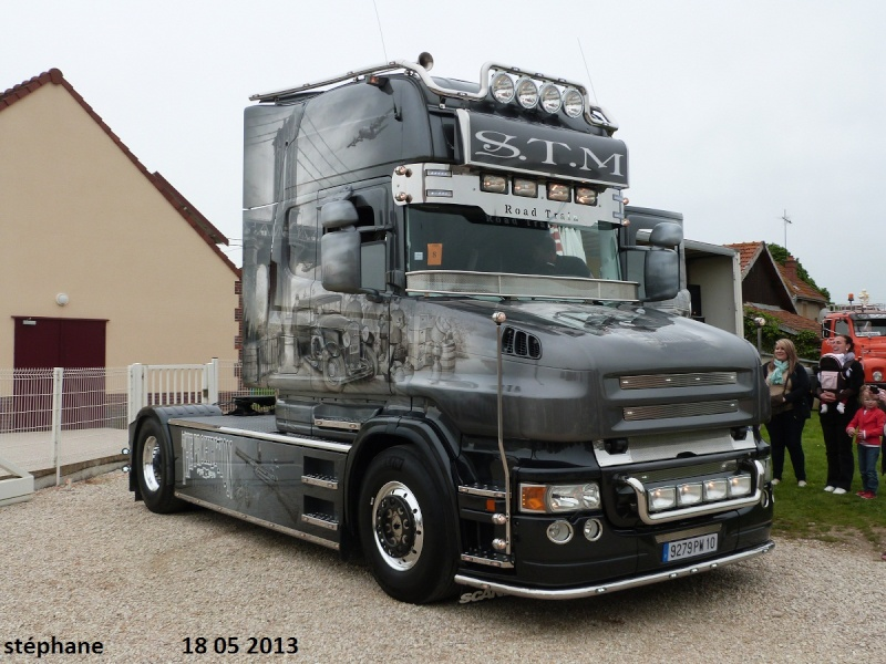S.T.M (Société Transports Moule)(Pars les Romilly, 10) P1100133
