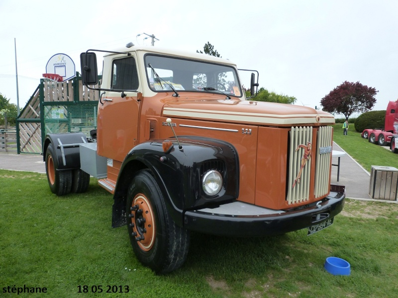 Scania série T (cabine a capot) - Page 8 P1100140