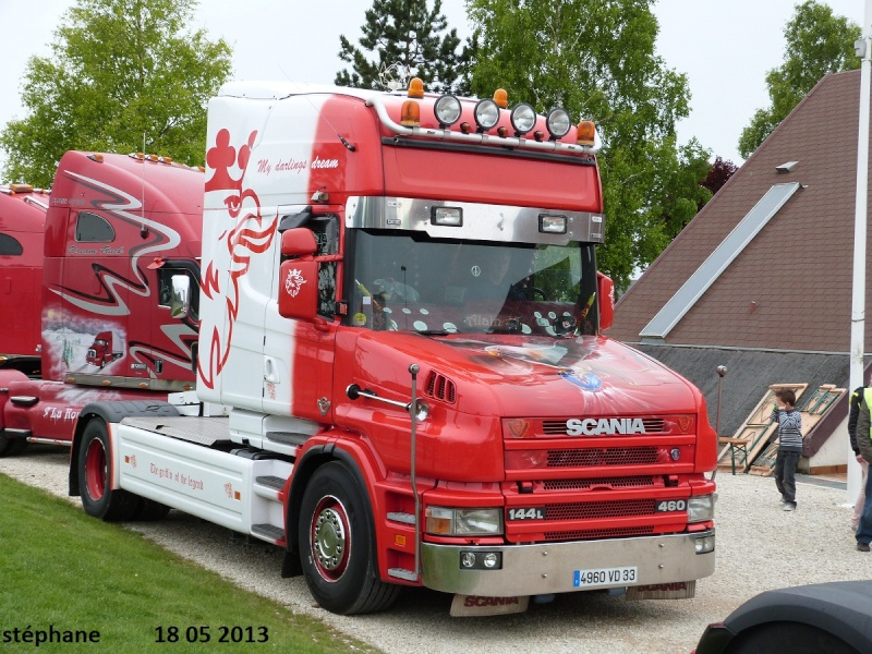 Scania série T (cabine a capot) - Page 8 P1100141