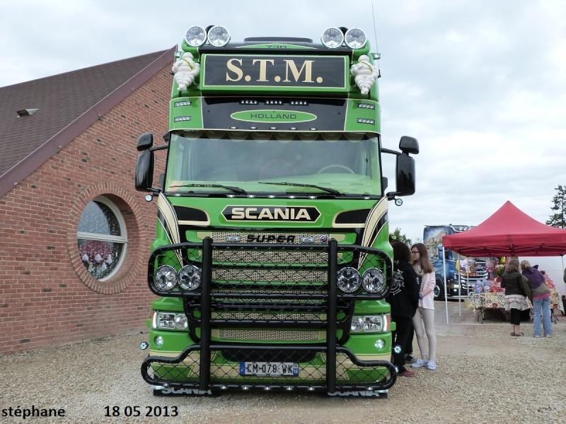 S.T.M (Société Transports Moule)(Pars les Romilly, 10) P1100310