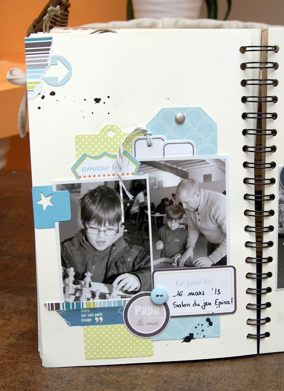 ***Family Diary*** 2mesdixdoigts MAJ le 04.11... enfin ;) - Page 6 Dsc01911