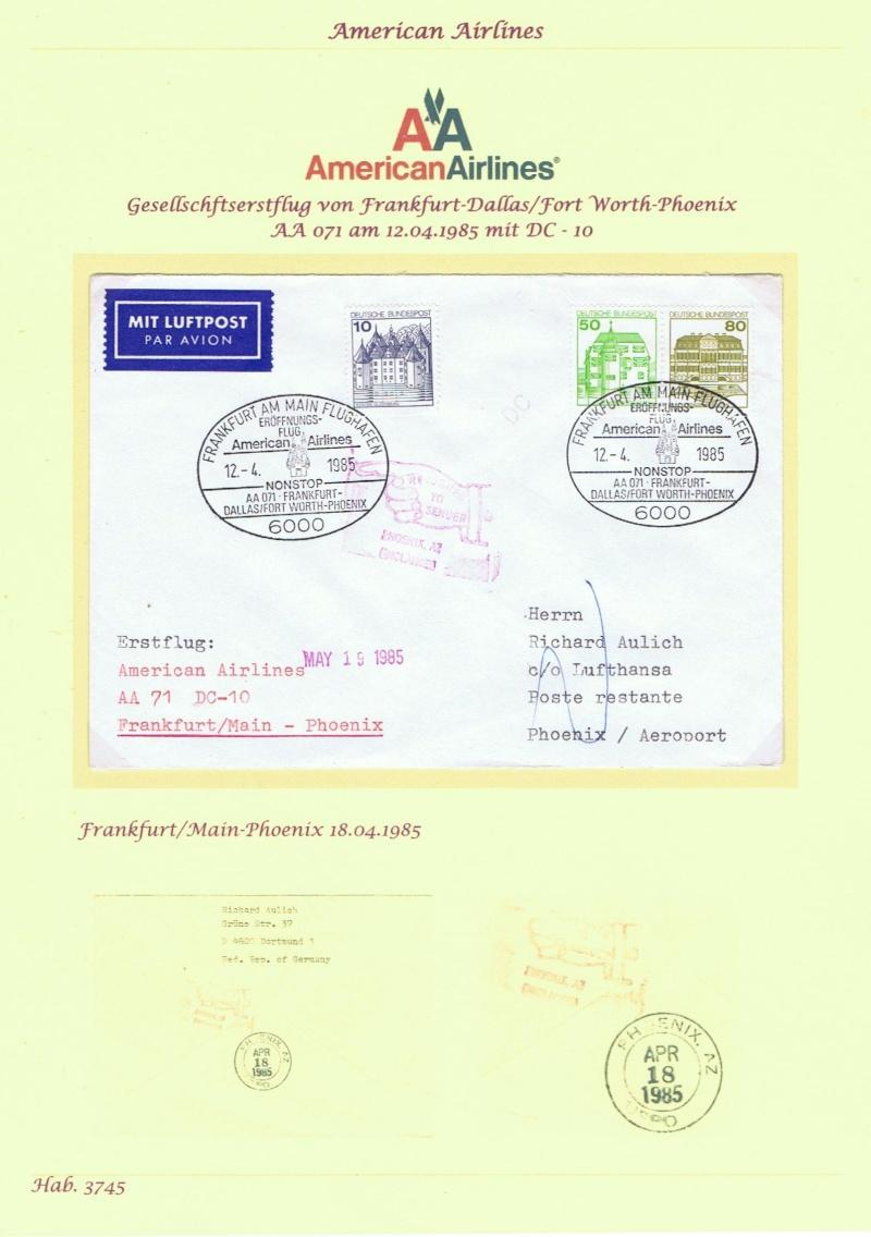 Die Luftpostsammlung von EgLie 3745_f10