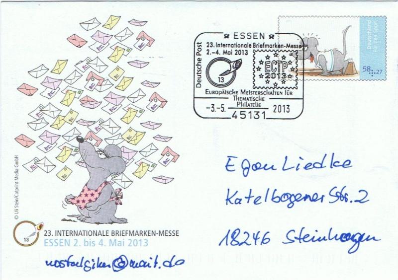 Int. Briefmarkenmesse Essen 2.-4. Mai 2013 - Seite 2 Essen_10