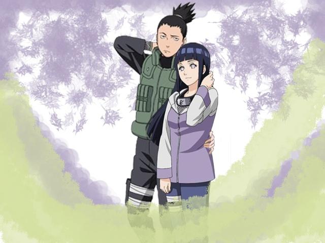 Shikamaru x Hinata Shikah10