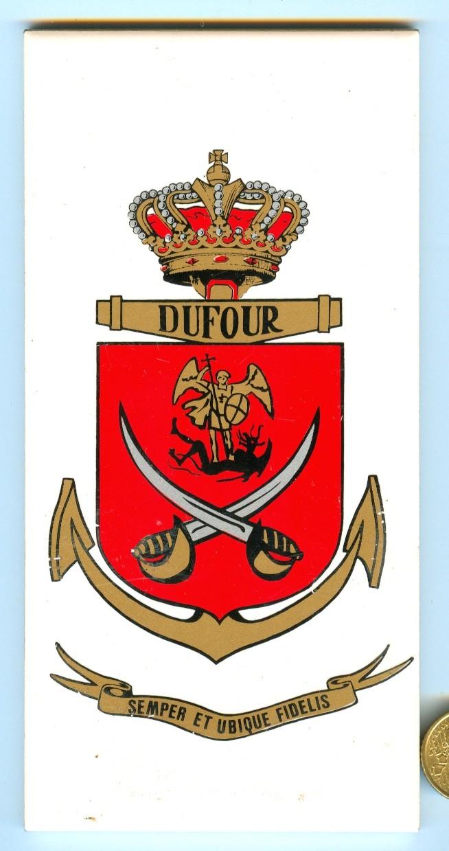 LES CRESTS ZM-FN EN PIERRE ROUGE ORIGINAL - Page 6 Dufour10