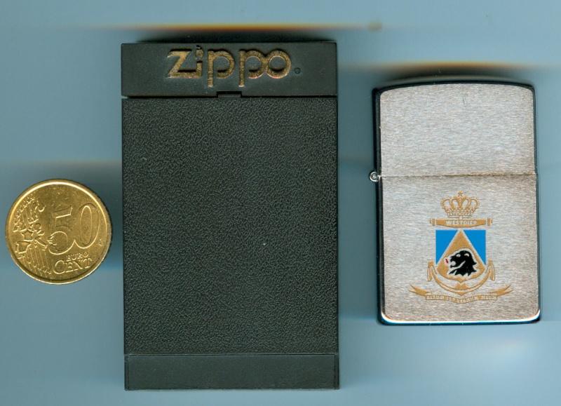 Les Zippos de la Force Navale et des autres marines - Page 2 Zippow10