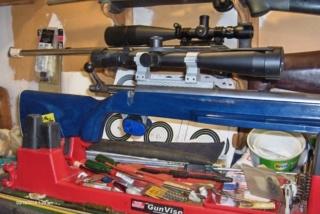 mes armes de compétitions benchrest 1_30br13