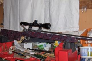 mes armes de compétitions benchrest 1_30br14