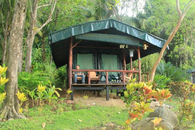 Géraldine Costa Rica 2013 Leona10
