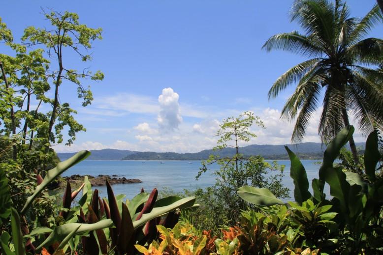 Géraldine Costa Rica 2013 Plage210