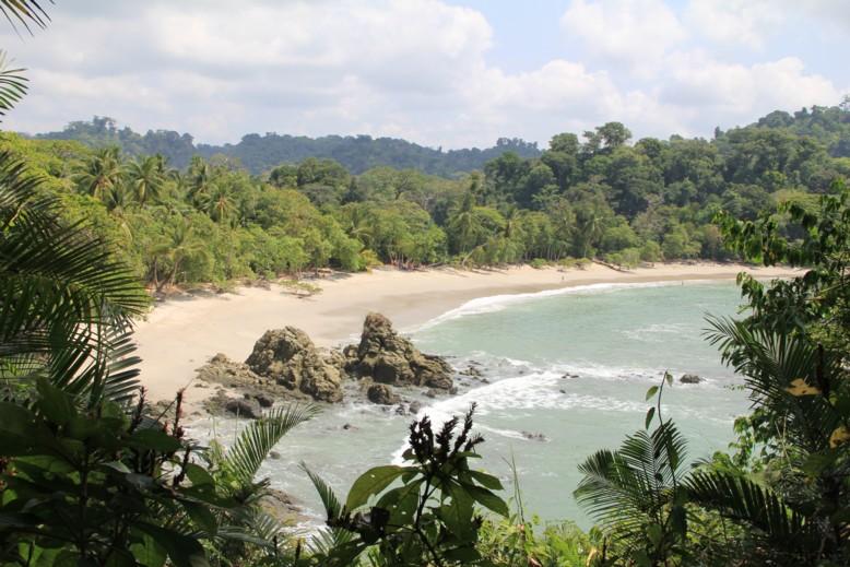 Géraldine Costa Rica 2013 Plage_11