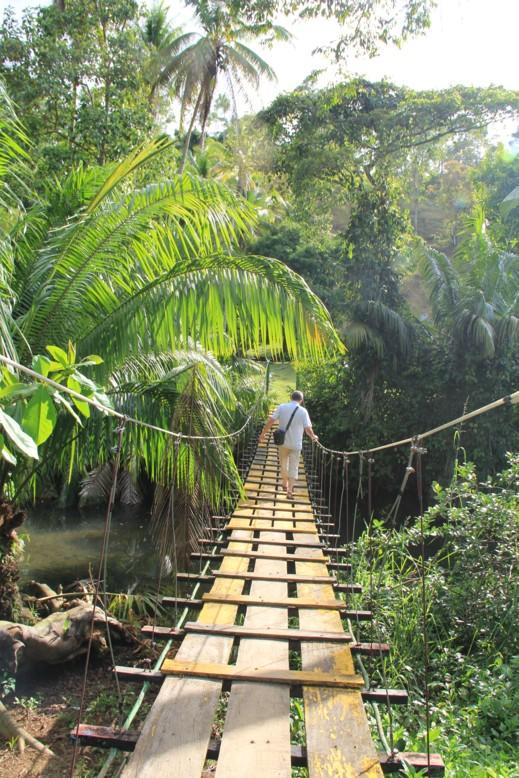 Géraldine Costa Rica 2013 Pont10