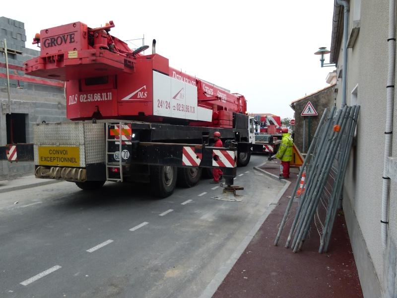 Les grues de DLS (Dépannage Levage Service) (France) Chanti10