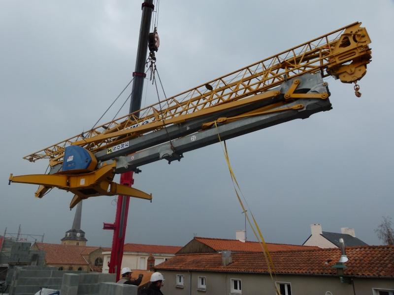 Les grues de DLS (Dépannage Levage Service) (France) Chanti13
