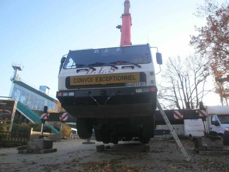 Les grues de DLS (Dépannage Levage Service) (France) Pb160610