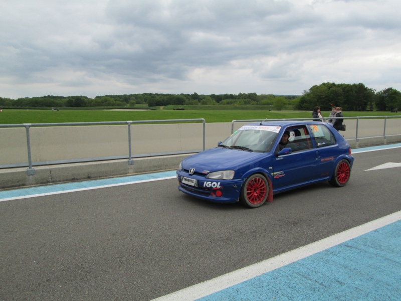 """[Throttle] 106 s16 """"coupe"""" Trackdays  - Page 22 Img_0514"""