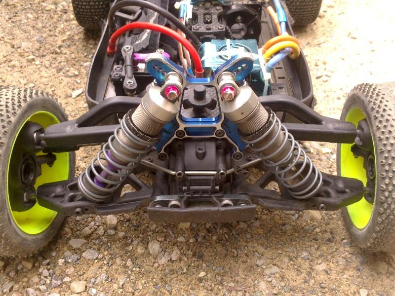 MBX6E 4x2 V3 Prototype Dsc_0012