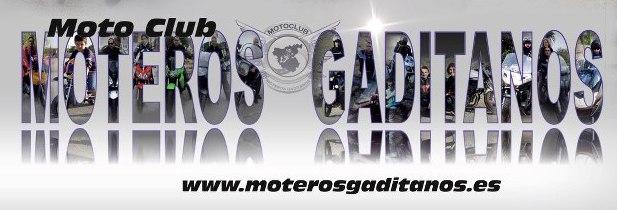 Moto Club Moteros Gaditanos