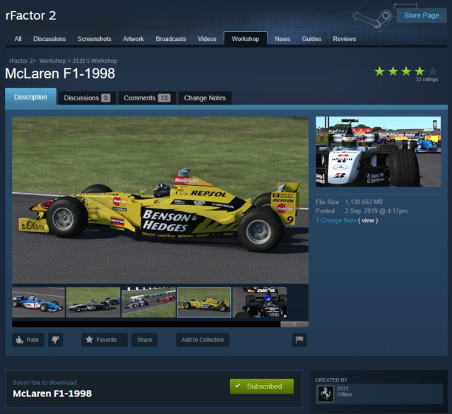 [Jeux vidéo] F1 et sport auto entre forumistes - Page 2 2020-010
