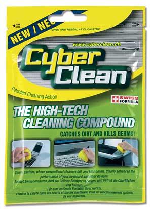 Ottimo acquisto : Onzow zero-dust cleaner Cyber-10