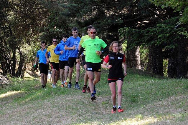 Trail des Maures 21km 39151810