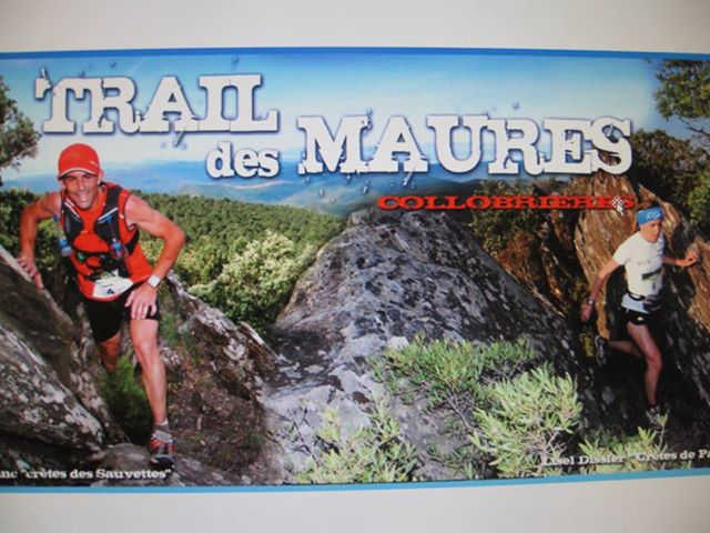 Trail des Maures 21km 94220810