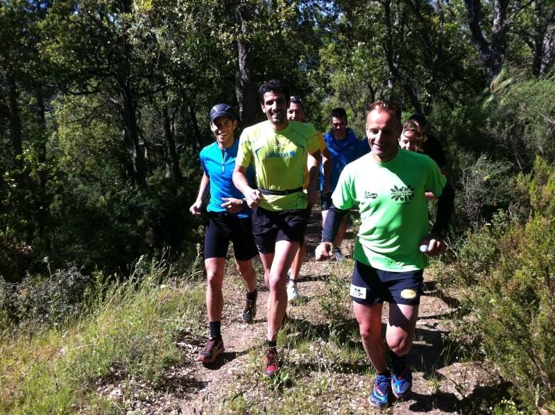 Trail des Maures 21km Photo210