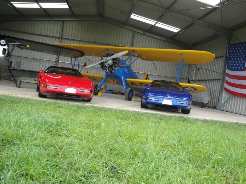 Photos d'I'vette ... et autres Corvette Dsc04610