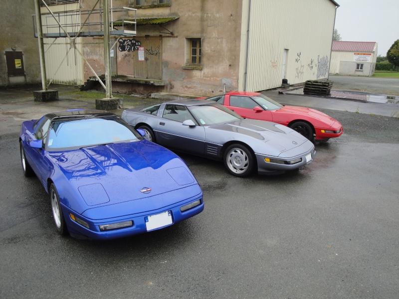 Photos d'I'vette ... et autres Corvette Dsc04611