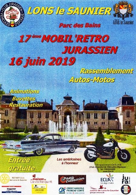 Lons le Saunier..39...16/06/2019 Img07912