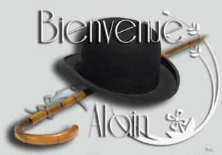 Présentation d'alainm Alain12