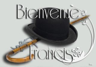 Présentation de BOBFRANC Franci11