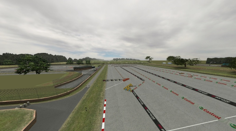 [MRc] Karting League - Season 1 Shangh11