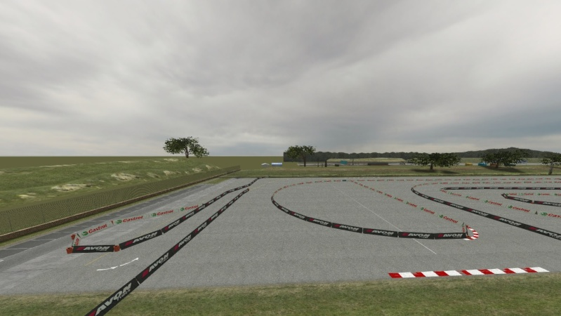 [MRc] Karting League - Season 1 Shangh13
