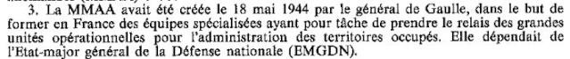 Lettre oblitérée Rueil-Malmaison - expéditeur du B.P.M. 501 - pour Anvers en 1945. Mmaa10