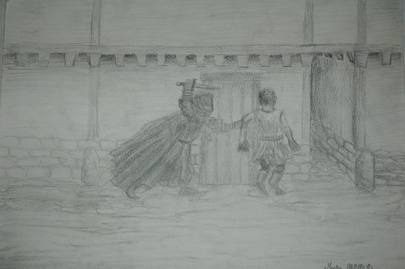 Mes dessins Assass10