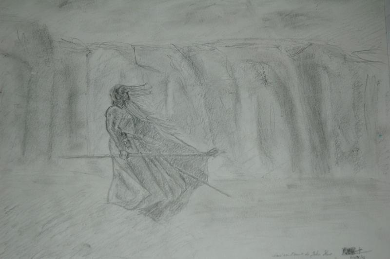 Mes dessins Druide10