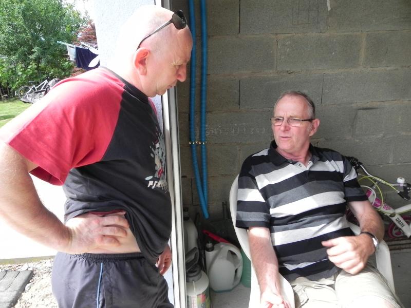 IMPORTANT :Visite chez deux éleveurs  alsaciens le 22 juin - Page 2 Dscn0319