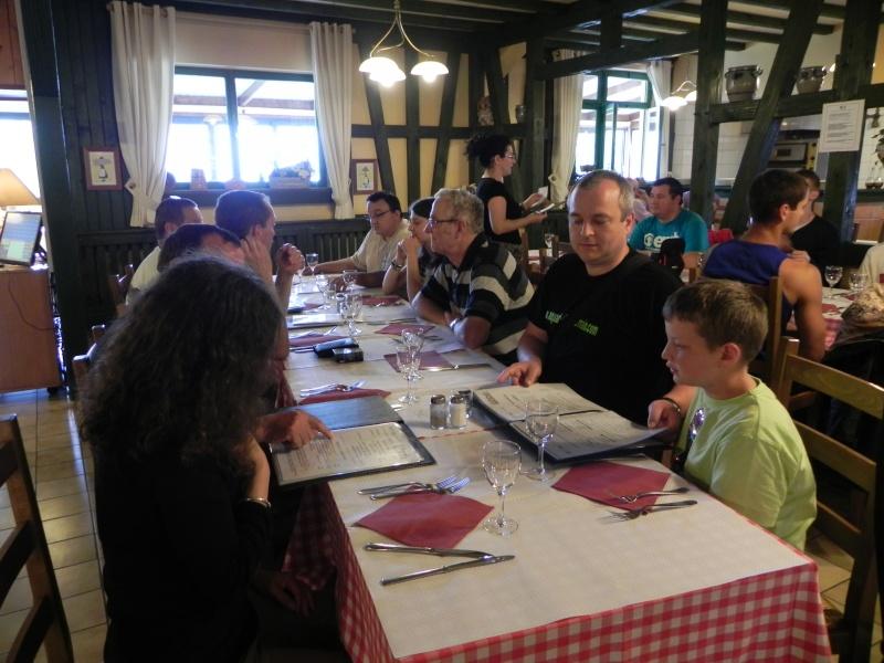IMPORTANT :Visite chez deux éleveurs  alsaciens le 22 juin - Page 2 Dscn0320