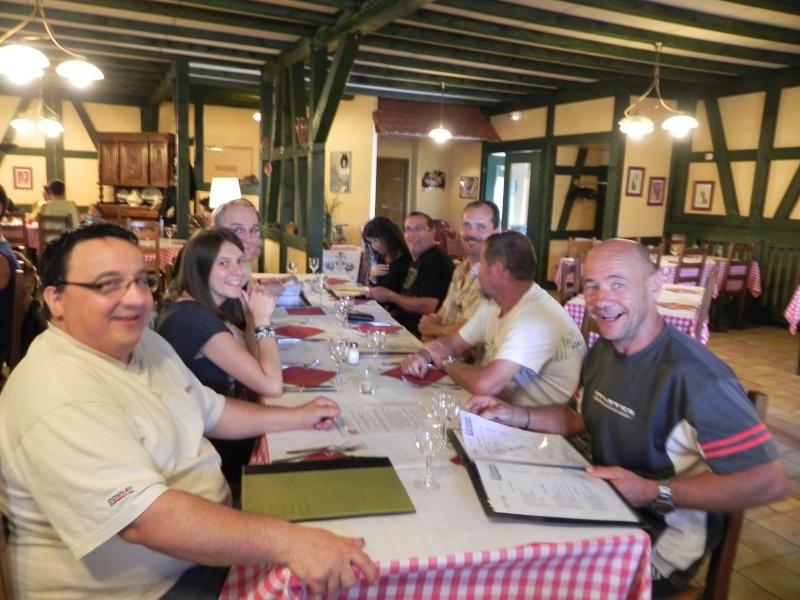 IMPORTANT :Visite chez deux éleveurs  alsaciens le 22 juin - Page 2 Dscn0321