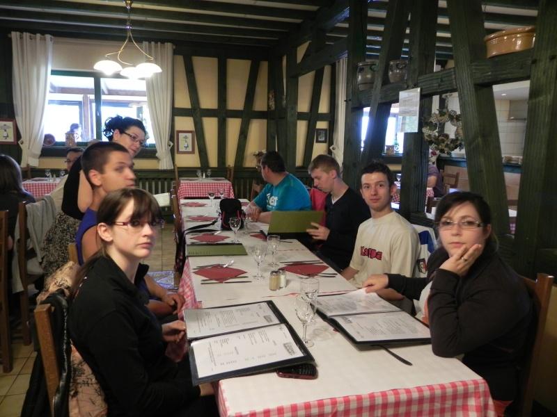 IMPORTANT :Visite chez deux éleveurs  alsaciens le 22 juin - Page 2 Dscn0322